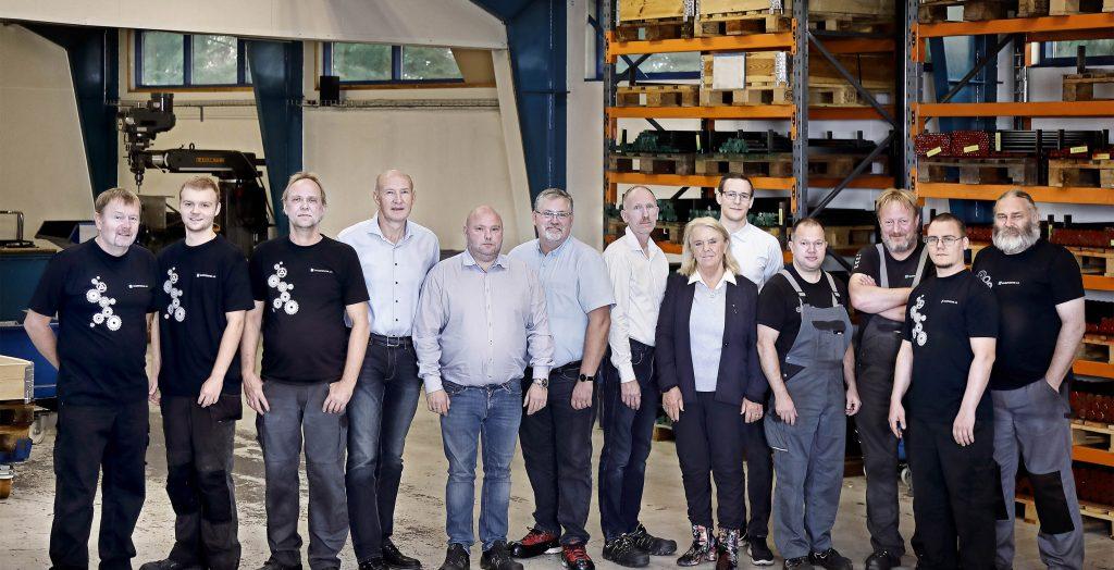 maskinfabrik Horsens